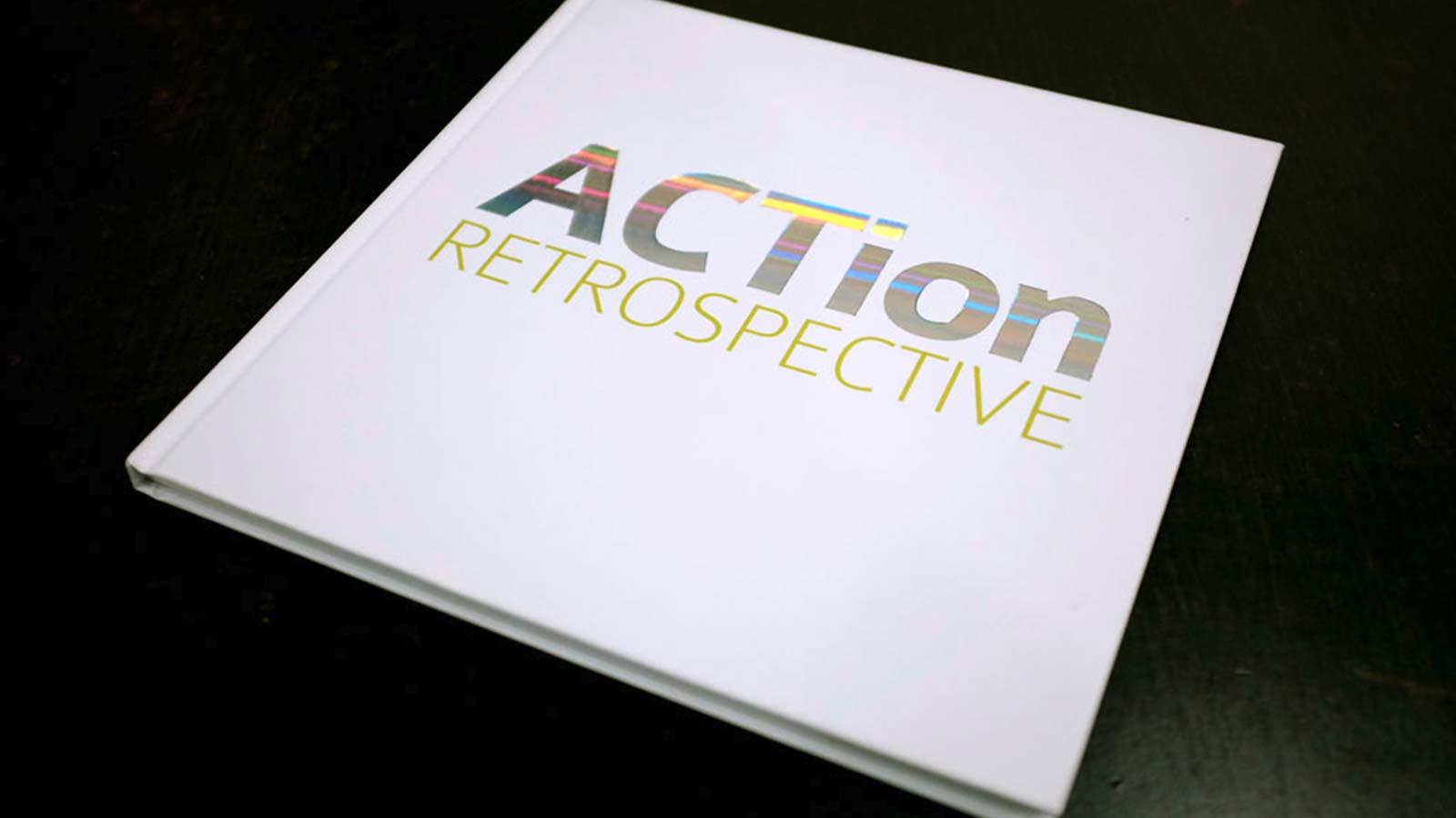 ACTion Programme Book